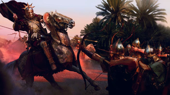 Disponibile il DLC Empire Divided per Total War Rome II