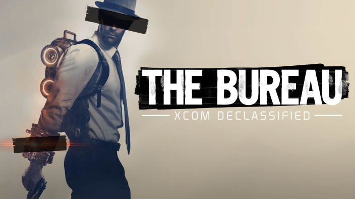 The Bureau: XCOM Declassified gratis sull'Humble Store