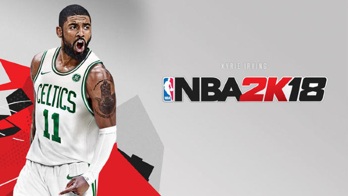 La seconda offerta di Natale sul PlayStation Store è NBA 2K18