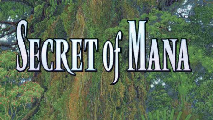 Secret of Mana avrà un'edizione retail in America