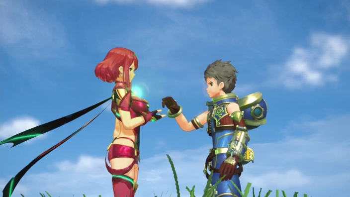 Classifica hardware e software in Giappone (3/12/2017), Xenoblade, Nobunaga, Little Witch Academia