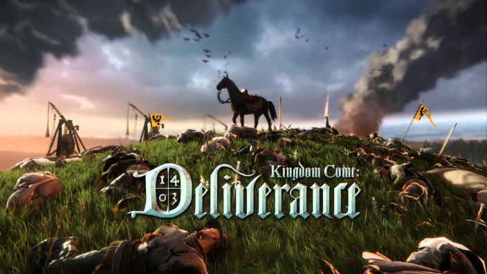 Kingdom Come Deliverance, un video per la colonna sonora