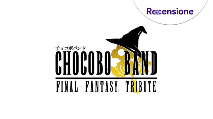 <strong>Chocobo Band: Shuffle or Groovy</strong> - Recensione
