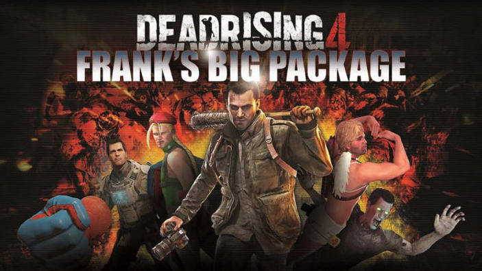 <strong>Dead Rising 4: Frank's Big Package</strong> - Recensione