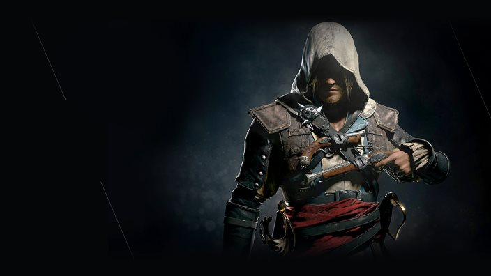 Assassin's Creed IV: Black Flag gratis su Uplay