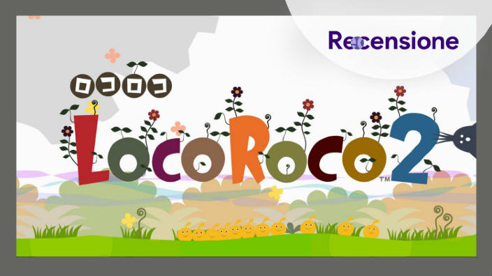 <strong>LocoRoco 2 Remastered</strong> - Recensione