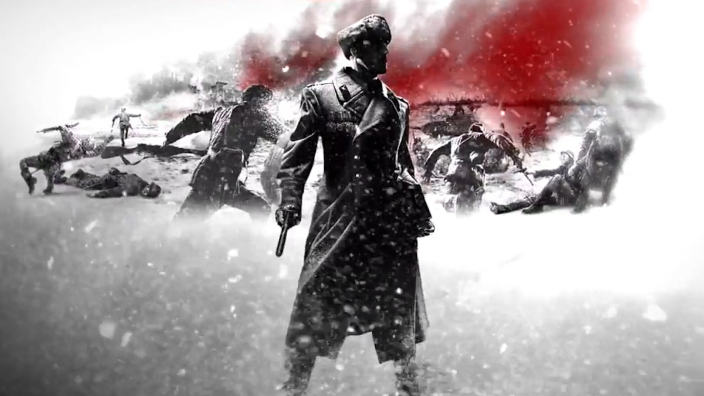 L'Humble Store offre gratis Company of Heroes 2
