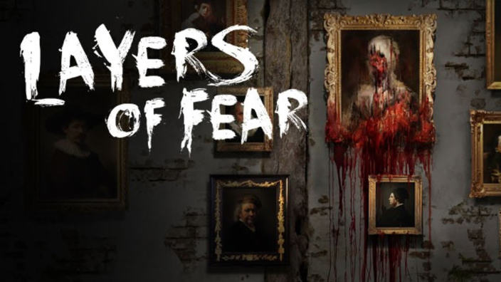 Layers of Fear disponibile gratis su Humble Store