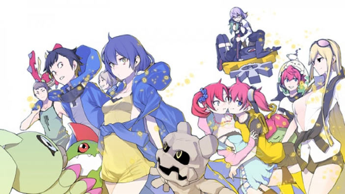 <strong>Digimon Story: Cyber Sleuth Hacker's Memory</strong> - Anteprima