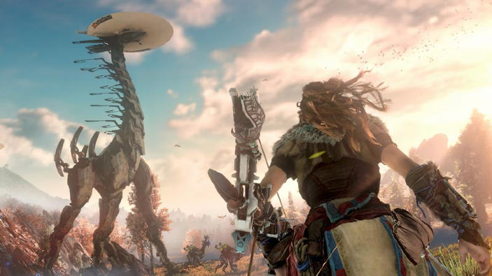 Horizon: Zero Dawn ritorna in offerta sul PlayStation Store