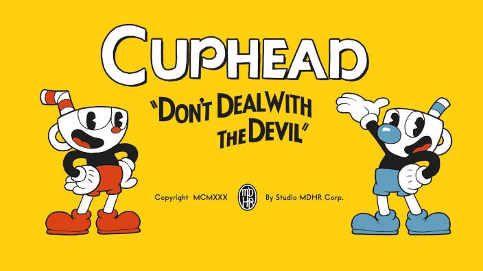 Cuphead ha superato le 2.000.000 di copie vendute