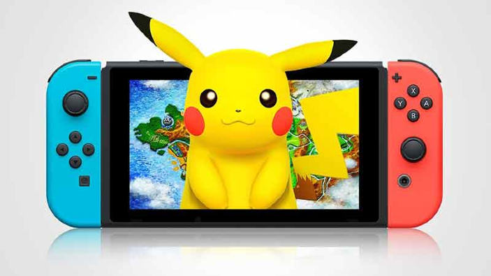 Pokémon per Switch ambientato in una location simile all'Italia e vedrà un inedito battle system?