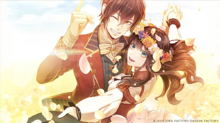 La visual novel Code: Realize ~Future Blessings~ arriva in Europa