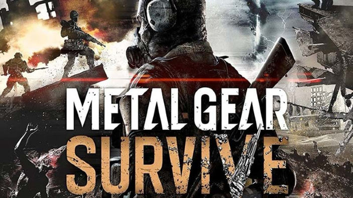Metal Gear Survive, pubblicato il primo gameplay single-player