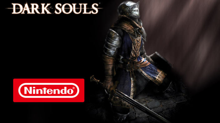 Rumor: Dark Souls Remastered verrà annunciato oggi per PS4, Xbox One e Switch