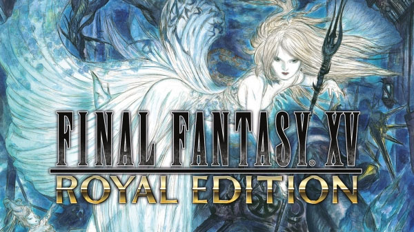 Annunciato Final Fantasy XV Royal Edition