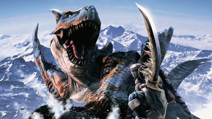 Famitsu recensisce Monster Hunter World
