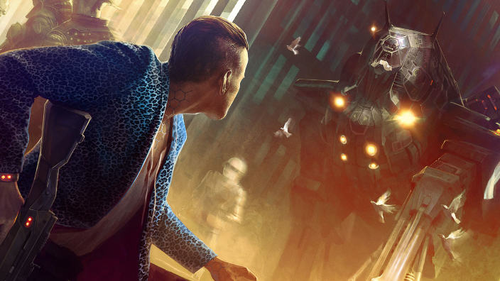 Cyberpunk 2077 avrà un trailer all'E3 2018?