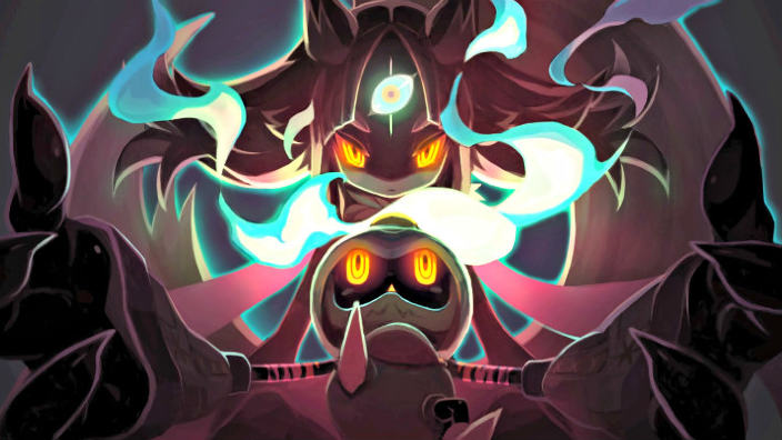 Data d'uscita europea per The Witch and the Hundred Knight 2