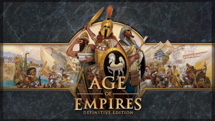 Age of Empires Definitive Edition, svelata la nuova data d'uscita