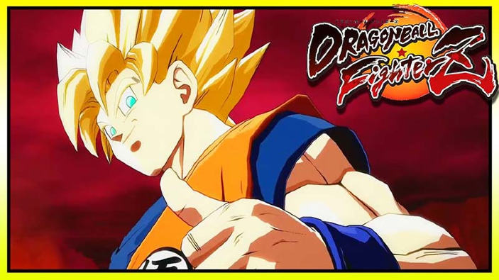 Dragon Ball FighterZ riceve un esplosivo trailer di lancio