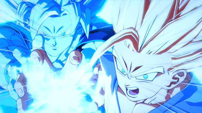Quanto è fedele Dragon Ball FighterZ alla serie anime? Ecco un videoconfronto
