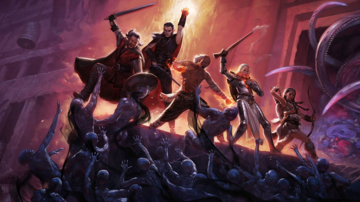 L'Humble Paradox Bundle include Stellaris e Pillars of Eternity