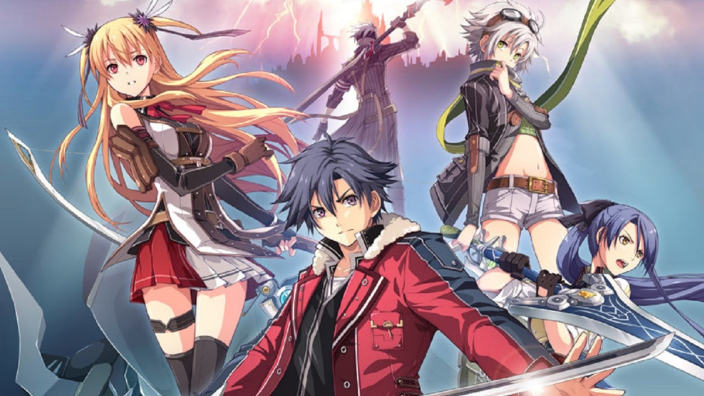 The Legend of Heroes: Trails of Cold Steel II ha una data su PC