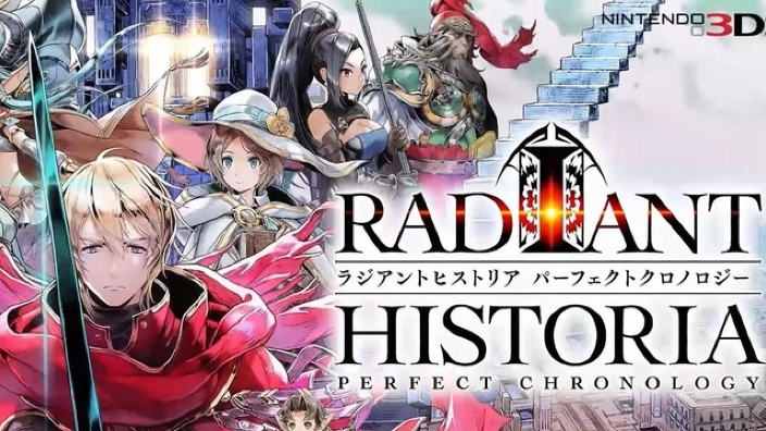 Demo e DLC annunciati per Radiant Historia Perfect Chronology