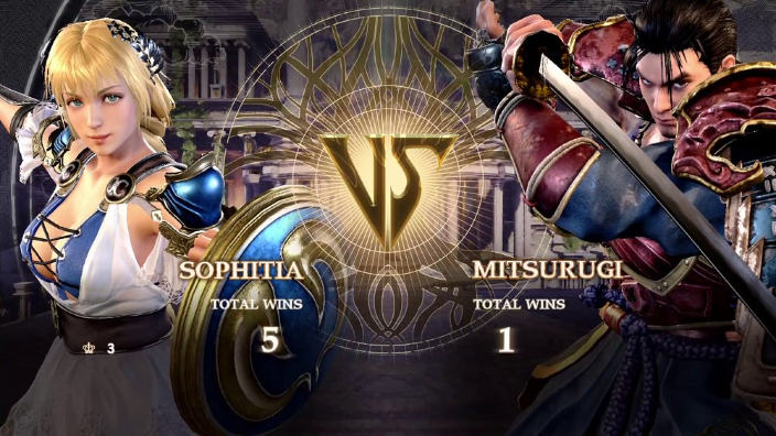 Tantissimi video gameplay per Soul Calibur VI