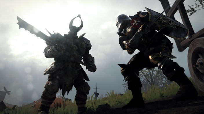 Warhammer: Vermintide 2 arriva l'8 marzo