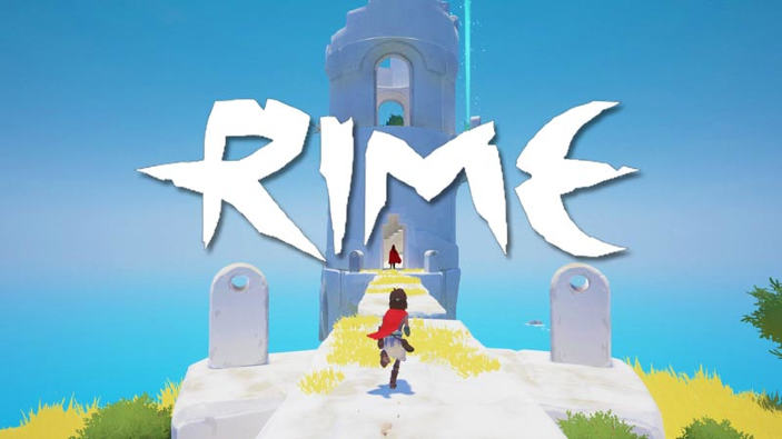 RiME, finalmente disponibile la patch correttiva per la versione Switch