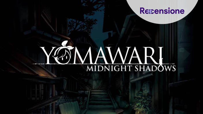 <strong>Yomawari Midnight Shadows</strong> - Recensione