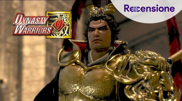 <strong>Dynasty Warriors 9</strong> - Recensione