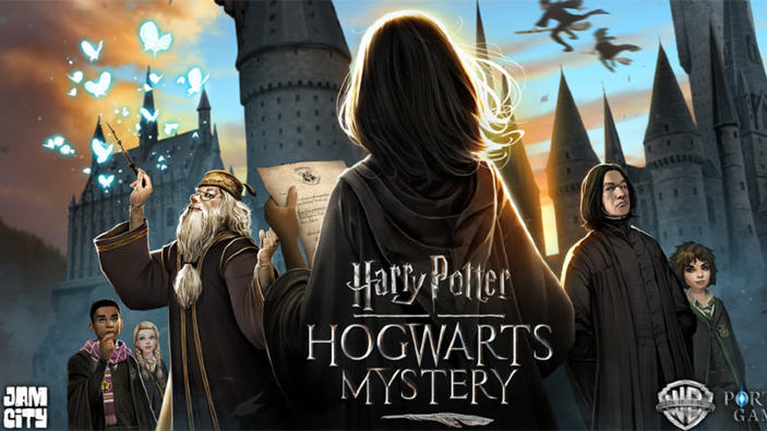 Harry Potter: Hogwarts Mystery, aperte le pre-registrazioni su Google Play