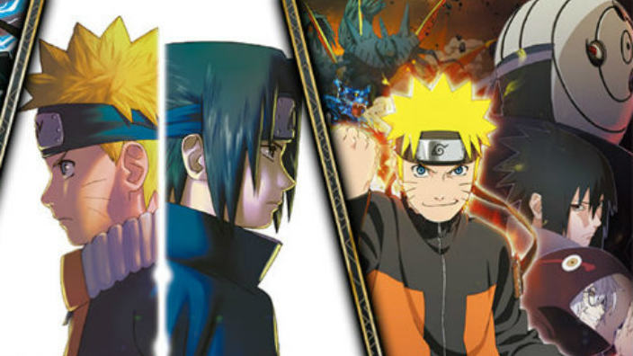 Naruto Shippuden UNS per Switch ha una data d'uscita italiana