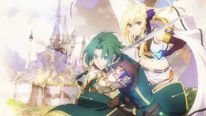 Bandai Namco annuncia Record of Grancrest War per PlayStation 4