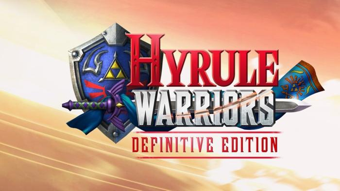 Nuovo trailer per Hyrule Warriors Definitive Edition