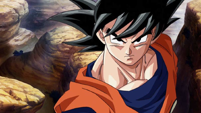 Un countdown anticipa un nuovo gioco di Dragon Ball per dispositivi mobile
