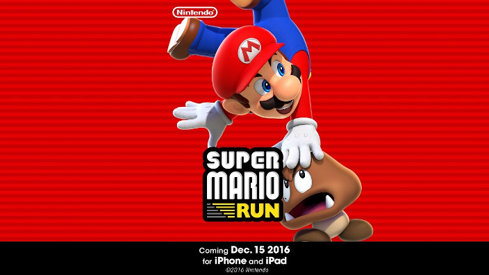 Nintendo sconterà Super Mario Run in occasione del Mario Day