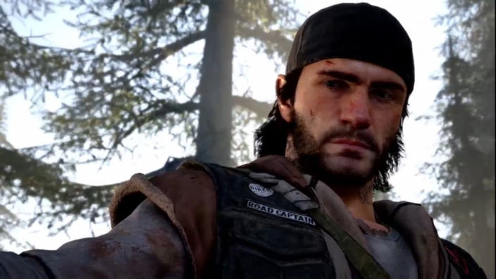 Days Gone è stato rimandato al 2019