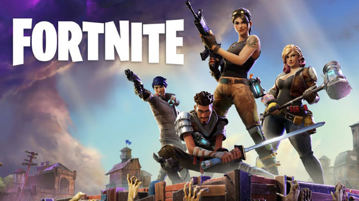 Fortnite, sia Microsoft che Epic vogliono il cross-play con Sony