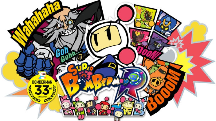 Super Bomberman R confermato per PS4, Xbox One e PC