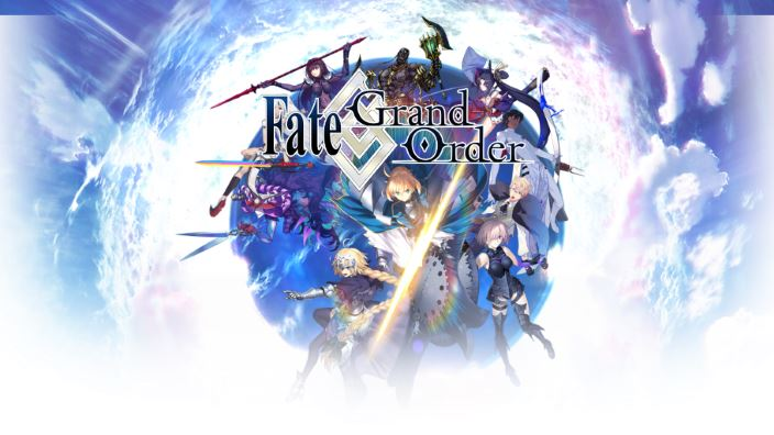 Un giocatore spende una follia su Fate/Grand Order