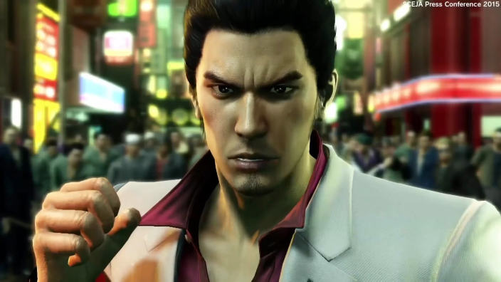 Yakuza Kiwami 2, annunciata la data occidentale