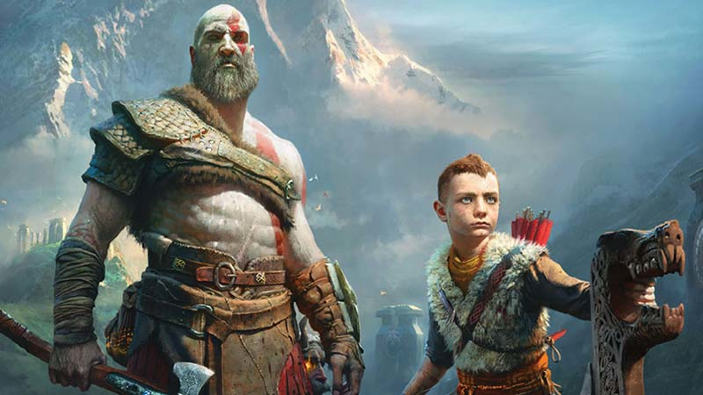 God of War in un primo spot pubblicitario
