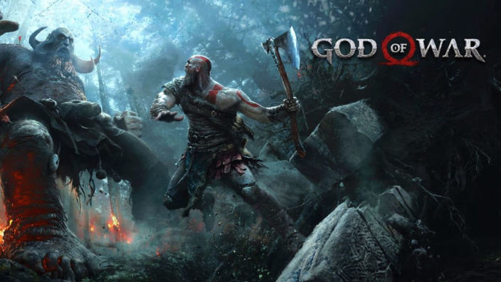 God of War, il gameplay in due nuovi video