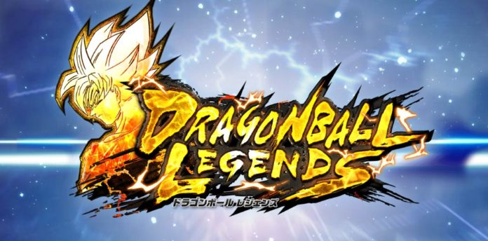 Dragon Ball Legends è il nuovo picchiaduro 3D per dispositivi mobile