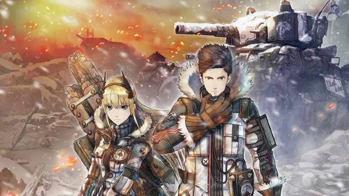 Valkyria Chronicles 4 avrà un costoso season pass