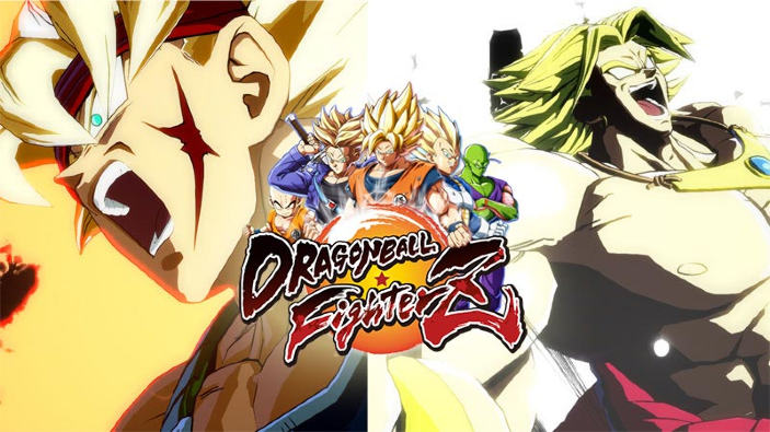 <strong>Dragon Ball FighterZ</strong> - Abbiamo provato Broly e Bardak